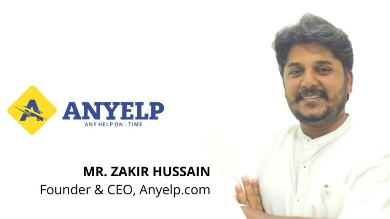 Anyelp.com is providing On-Demand Services Right at the Doorstep of Potential Consumers for Maximum Ease