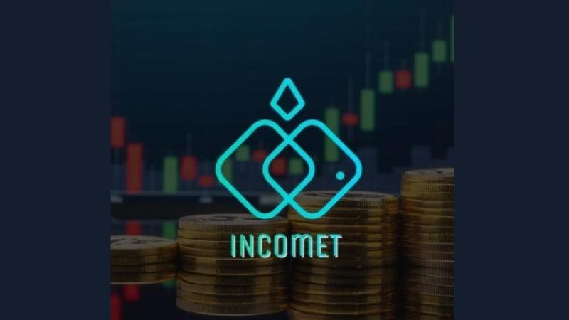 Losing your hard-earned money in the stock market? 'Incomet' gives an insight into converting your losses to profits.
