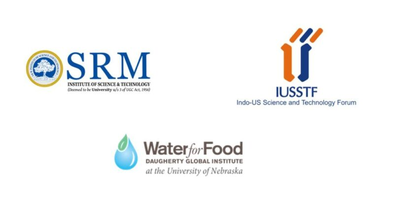 """Two days international Indo-US bilateral virtual workshop, """"Water and Air Research Initiative for Societal Health"""" (WaARISH 2021), concluded"""