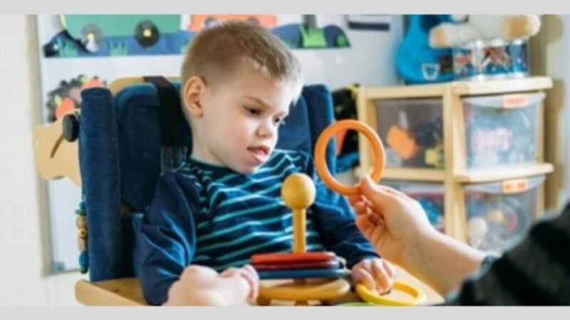 Autism Treats with Immunotherapy
