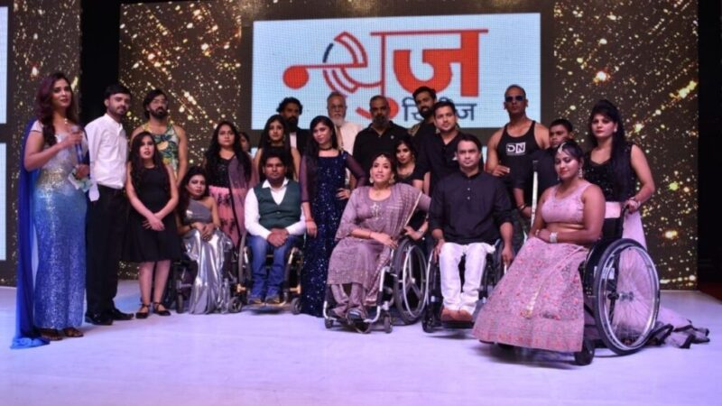 Montrose Runway Fashion Week – A Show for a Cause